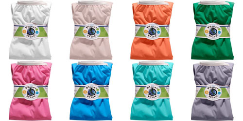 planet wise cloth diaper pail liners