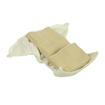 OsoCozy Organic Diaper Cover Fit Prefold