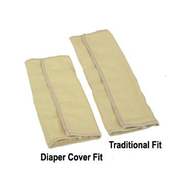 OsoCozy Organic Prefold Cloth Diapers